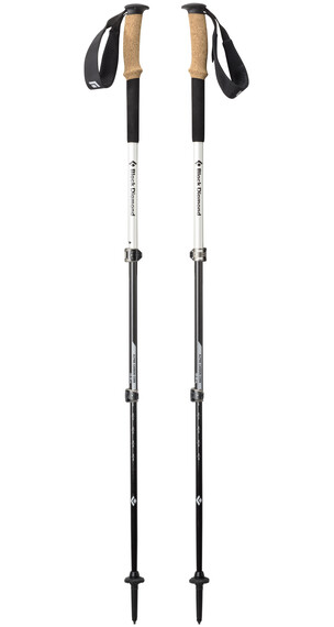 Black Diamond Alpine Carbon Cork Poles